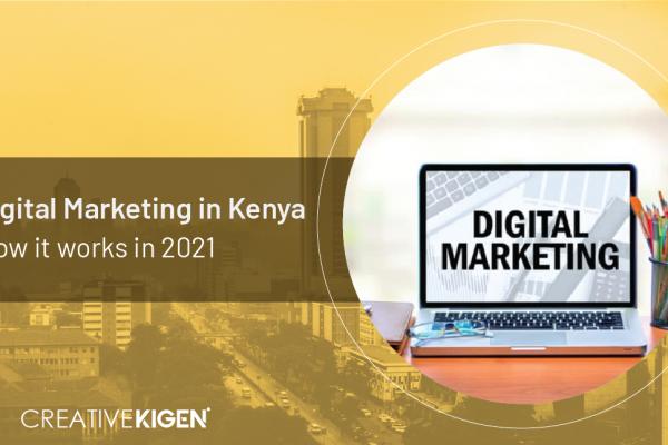 digital marketing in kenya
