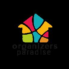 Organizers Paradise Logo Design Kenya