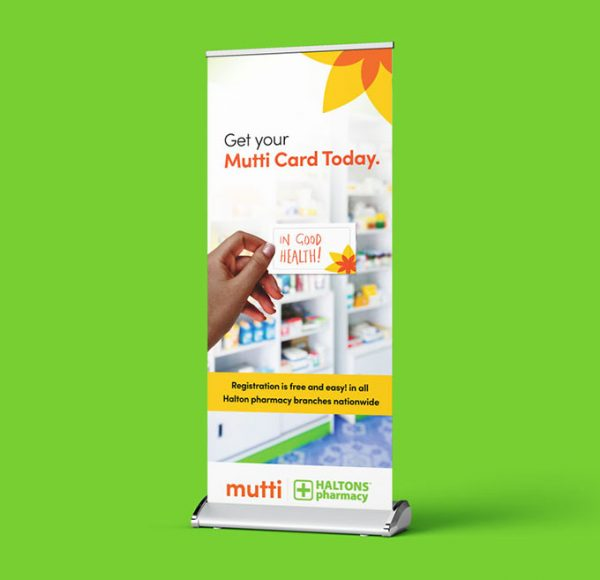 Banner Design Services in Kenya