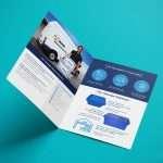 Brochure Design Services in Kenya