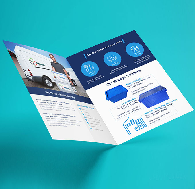 Brochure Design Services in Kenya (4)
