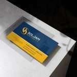 Business Card Design Services in Kenya