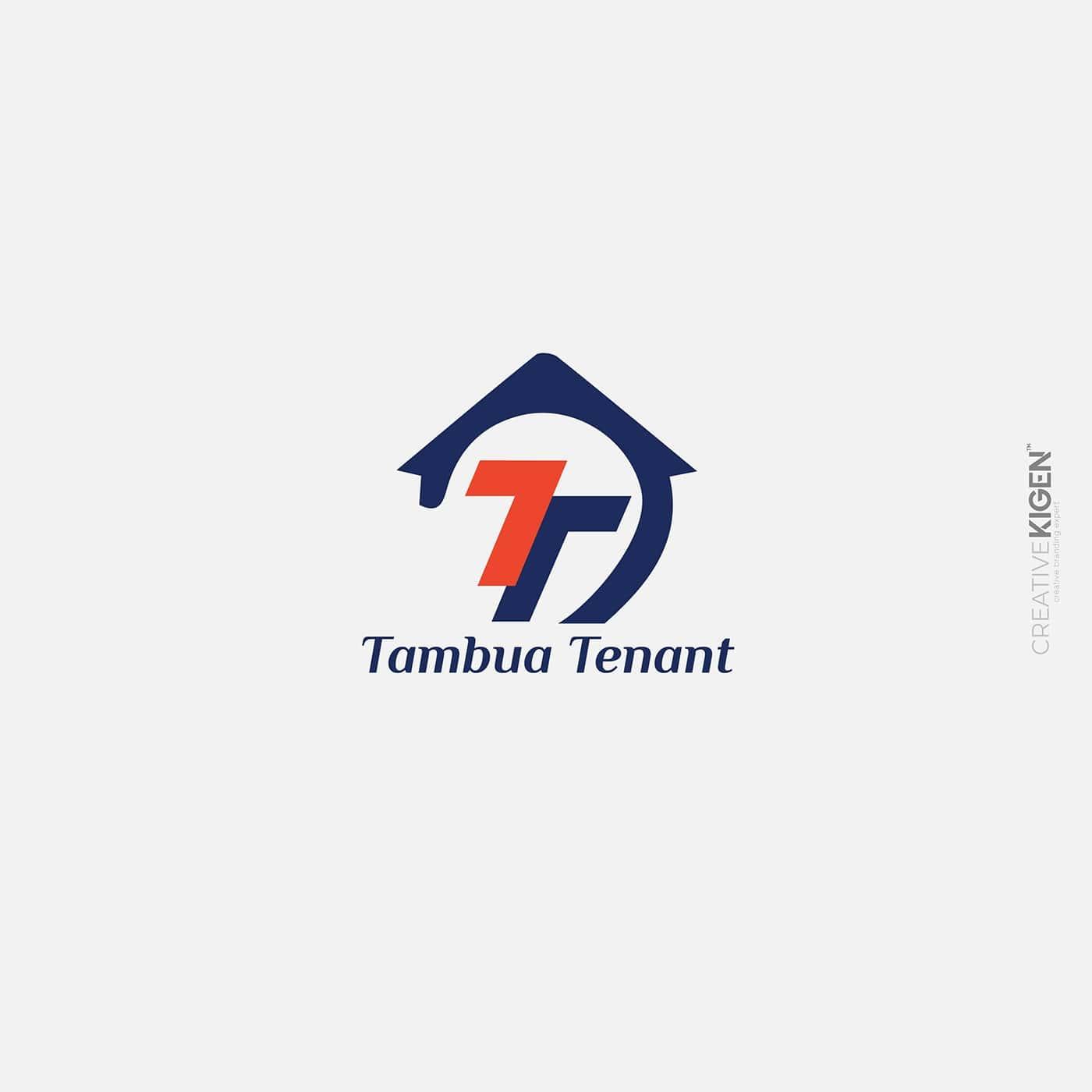 Property Management Logo Design in Kenya