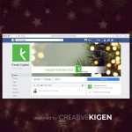 Facebook Cover Page Design in Kenya