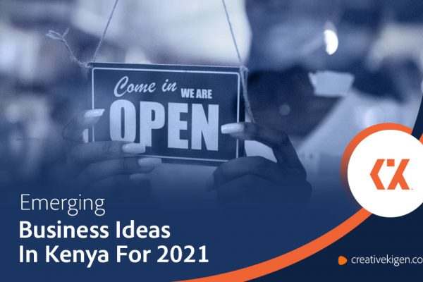 Business Ideas In Kenya