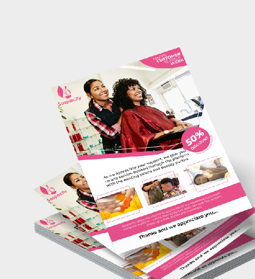 graphic design in kenya