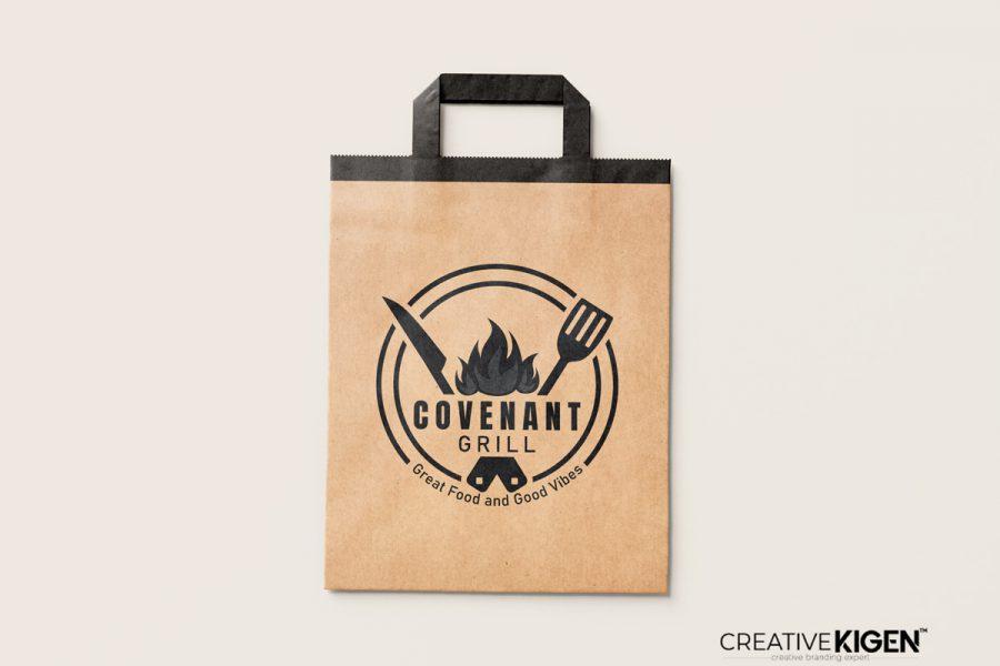 Takeaway Food Bags in Kenya