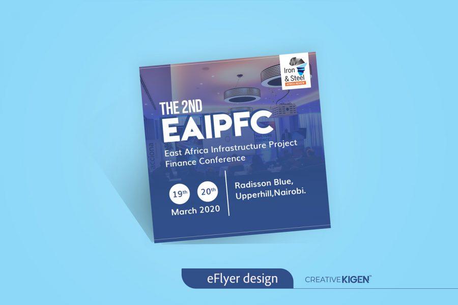 eflyer design in Kenya
